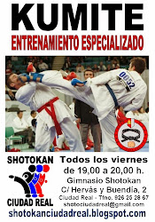 Kumite Deportivo