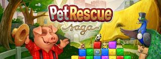 Pet Rescue Saga Can Hilesi - Hileleri