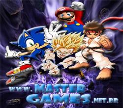 MasterGames