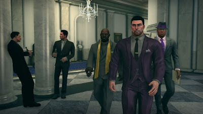 Saints Row 4 Trailer