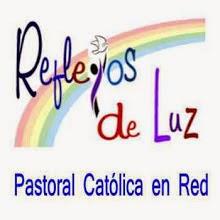 REFLEJOS DE LUZ