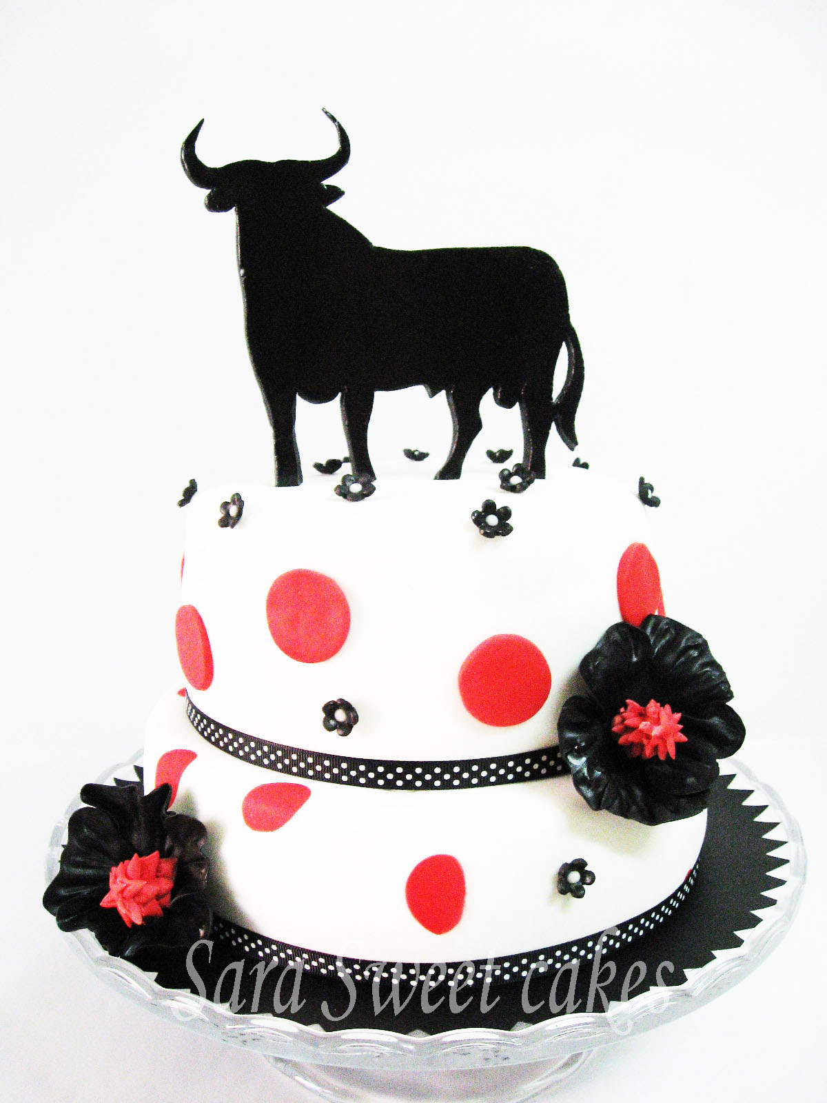Sara Sweet Cakes Tartas