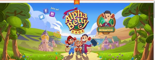 Come si gioca ad AlphaBetty Saga - Guida al gioco