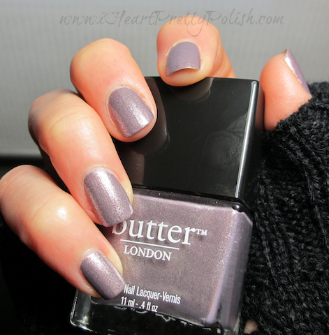 Butter London Posh Bird