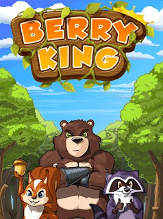 Screenshots of the Berry king for Android tablet, phone.