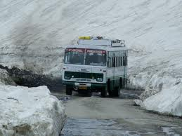 bus GPS tracking system in Rajasthan