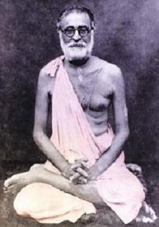 Bhaktisiddhanta Saraswati Prabhupada