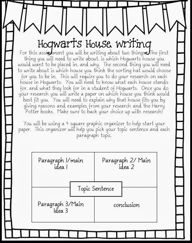 Homework grid activity ideas picture 1