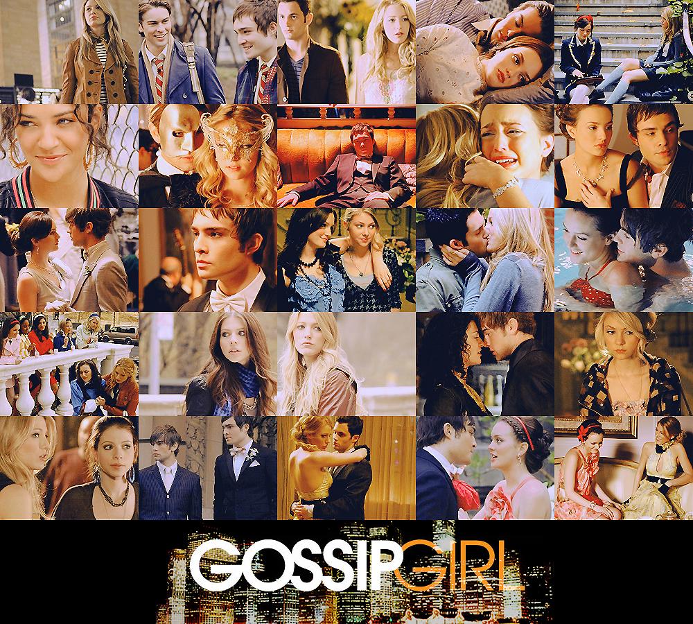 resumo Gossip Girl Season 1