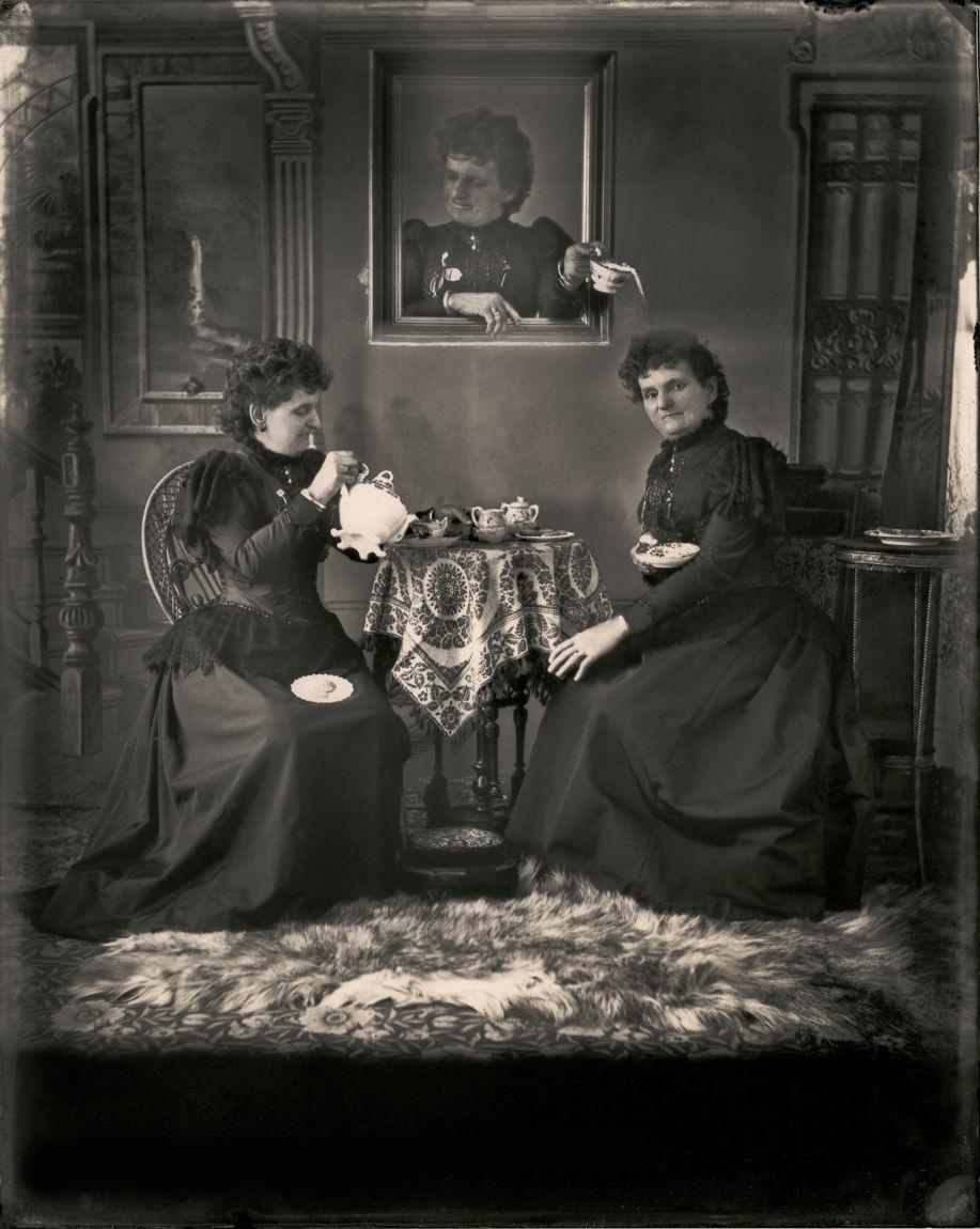 Hannah Maynard - 1890