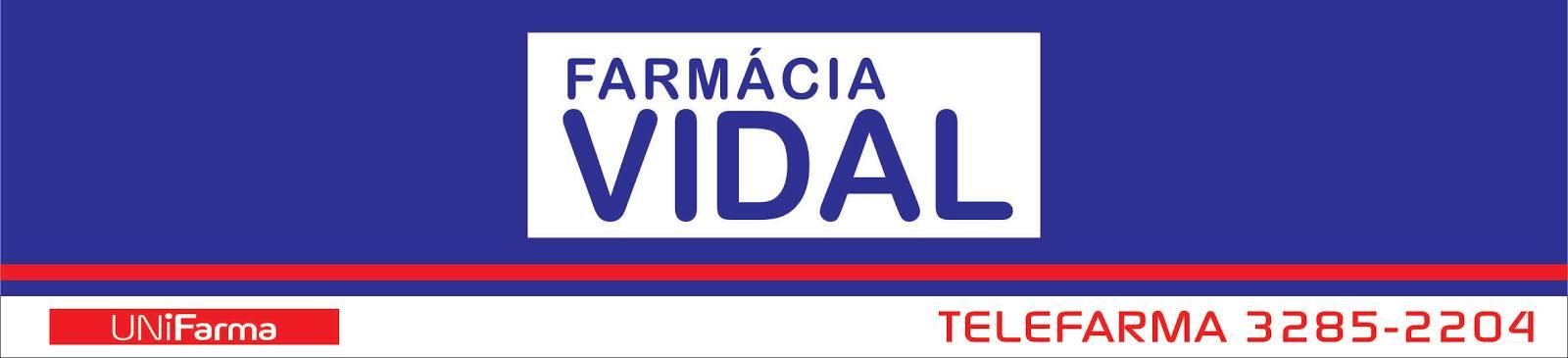 FARMÁCIA VIDAL -VÁRZEA