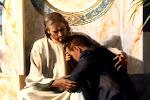 Jesús la solución