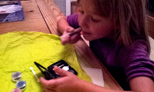 ... Natural Play Makeup Set, Organic Beauty Now. - I love My Kids Blog
