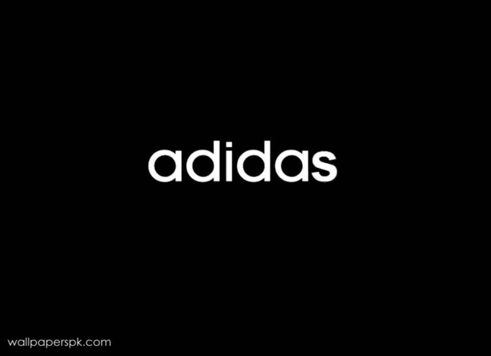 Adidas Logo Wallpapers Hd Black High Definitions Wallpapers