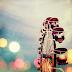 A roda-gigante da vida