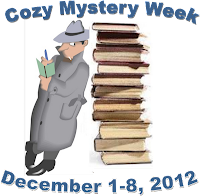 Cozy Mystery Week