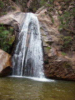 cafayate seven waterfalls