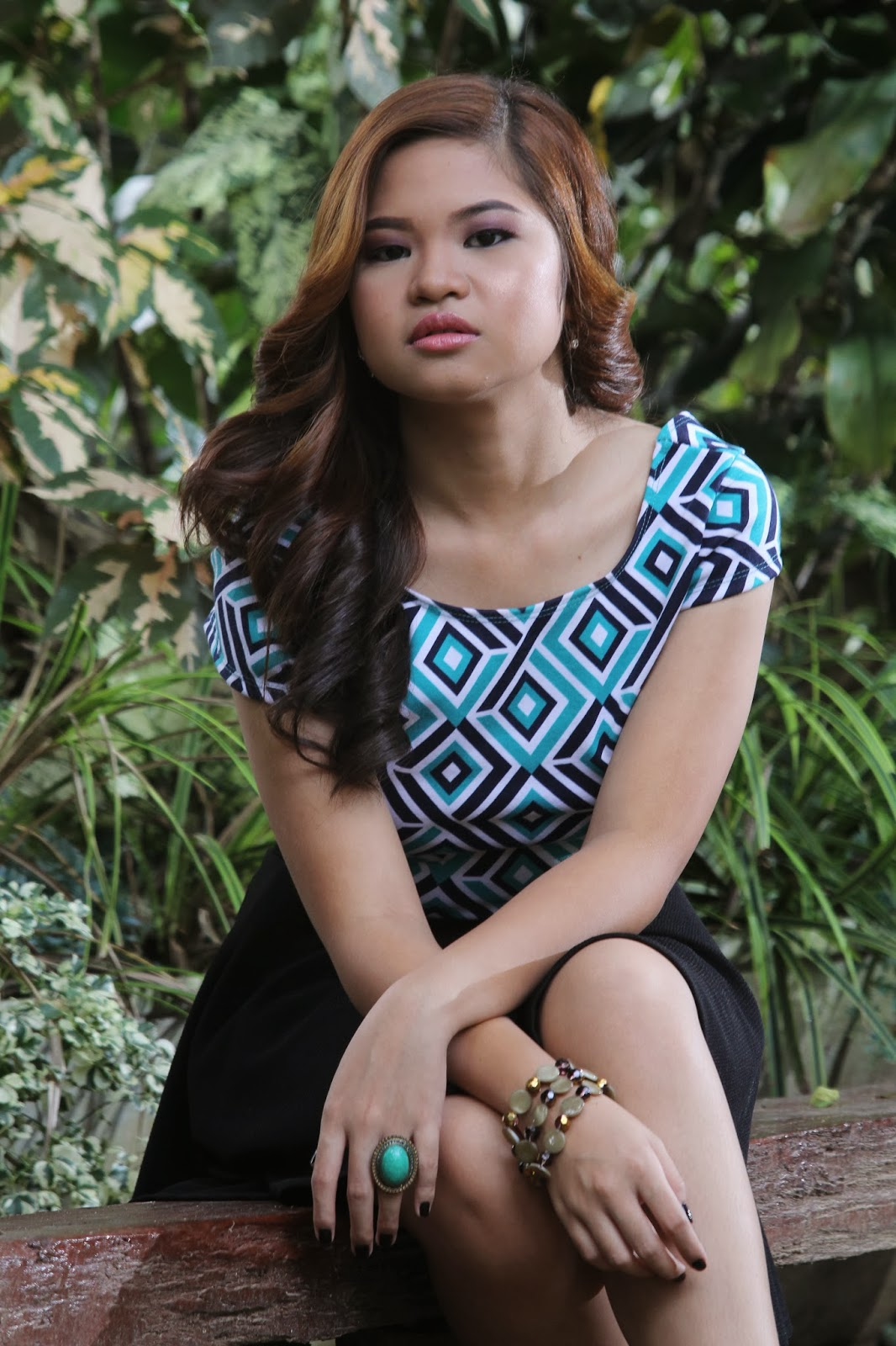 Lizette's Pre Debut Pictorial - pic2