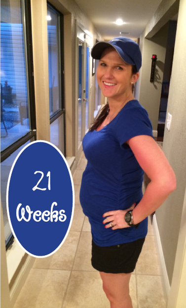 Pregnancy Week-by-Week