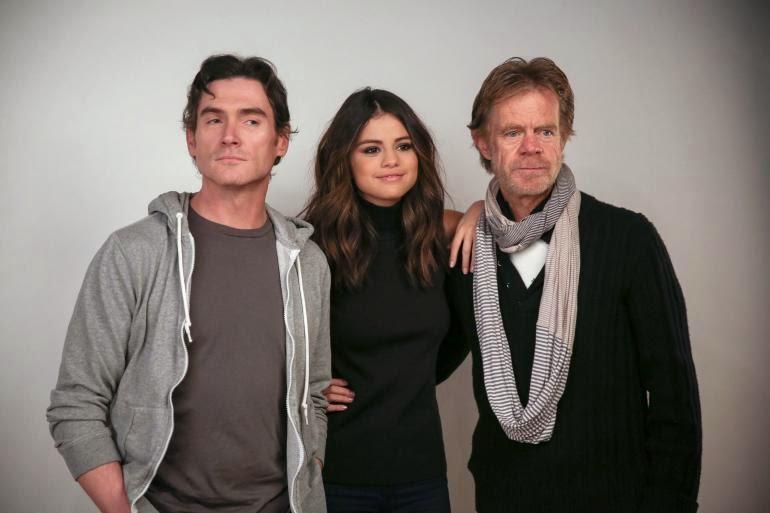 """Confira novo trailer do filme """"Rudderless"""" com Selena Gomez"""