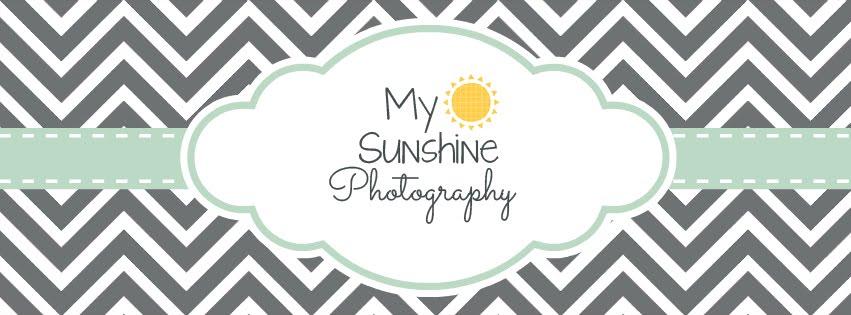 My Sunshine Photography