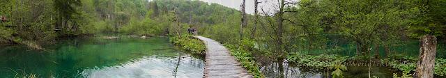 克羅地亞, 十六湖, 上湖, Plitvice Lakes National Park (Upper)