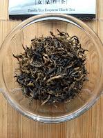 Qi Ye Qing – Schwarzer Tee