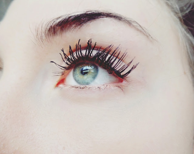 aliexpress false lashes