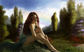Greek Goddess Epione