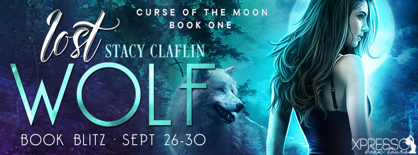 Lost Wolf Book Blitz