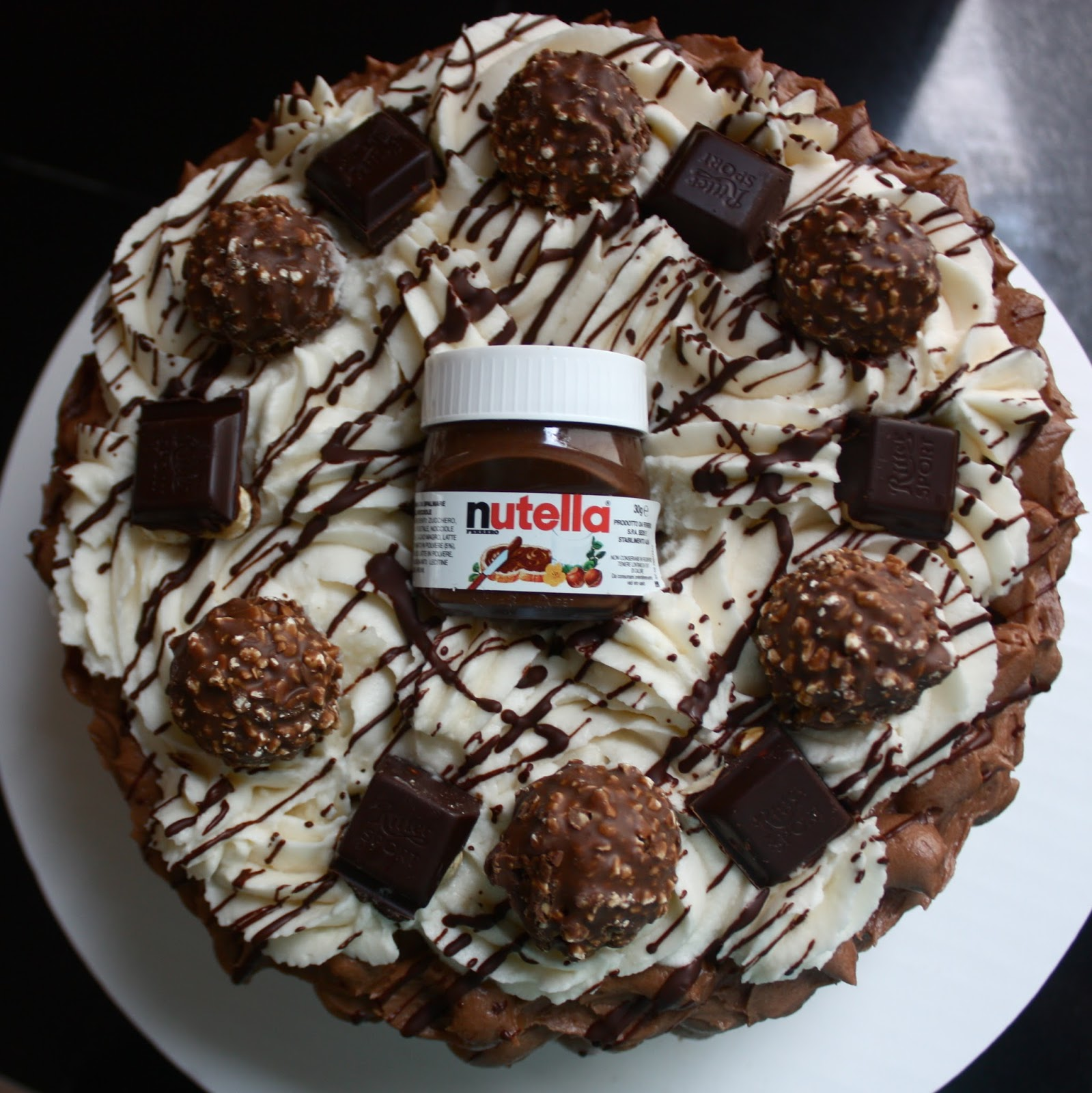 ... than nutella free nutella that s all a jar of this smooth spreadable