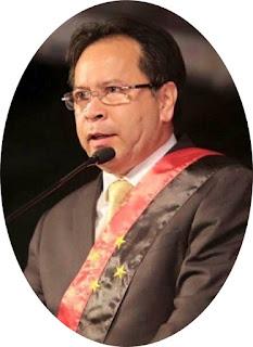 William Villamizar toma posesión como Gobernador y presenta su Gabinete Departamental ☼ #AmigosPorCúcuta