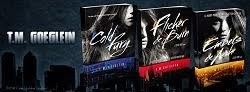 Tour: COLD FURY TRILOGY
