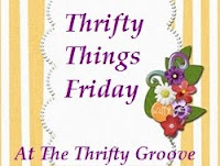 The Thrifty Groove