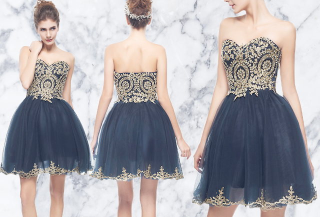 Top 4 Dresses For the Holidays