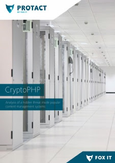 CryptoPHP: Analysis of a hidden threat inside popular content management systems