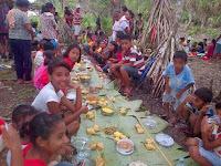 Makan Patita, Sebagai Salah Satu Bentuk Kebudayaan