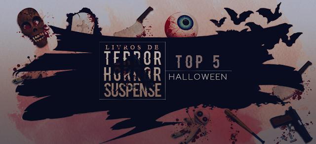 Especial Halloween: Filmes de Terror/Horror/Suspense.