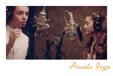 Ariana Grande - Almost Is Never Enough ft. Nathan Sykes Lyrics