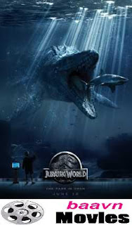 Jurassic World 2015 In Hindi