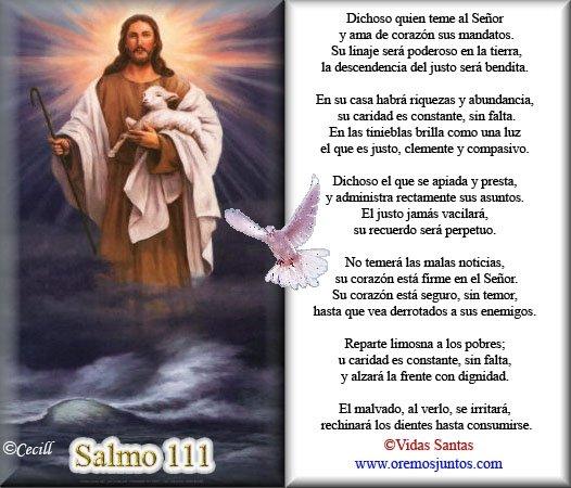 Salmos Del Matrimonio Catolico : Salmo catolico para imprimir imagui