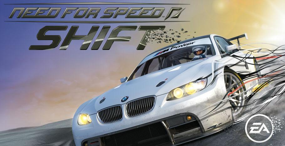 Need For Speed Shift V1 Apk Adreno Powervr Mali Apk