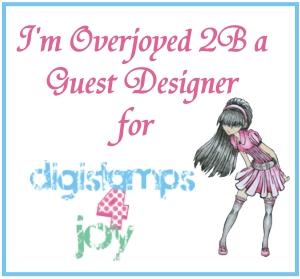 Guest Designer 15 December 2017 & 15 June 2018