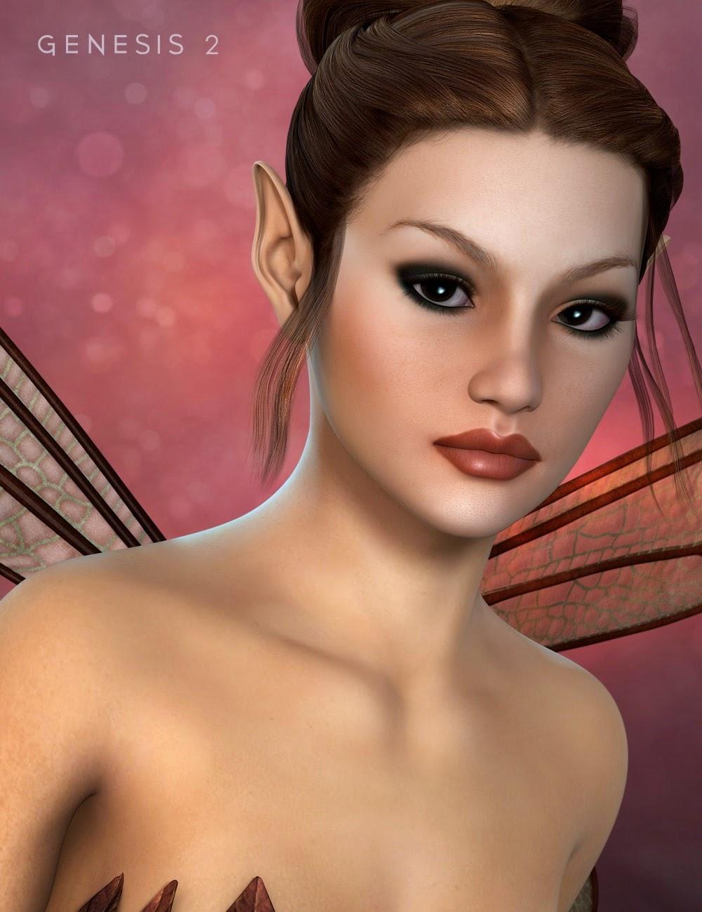 Eruanna pour Giselle 6