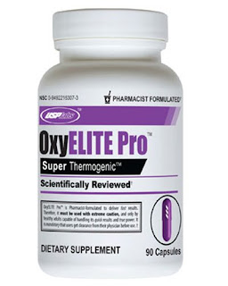 Oxy Elite Pro Fat Burner Weight Loss Diet Pill