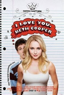Watch I Love You, Beth Cooper (2009) Megavideo Movie Online