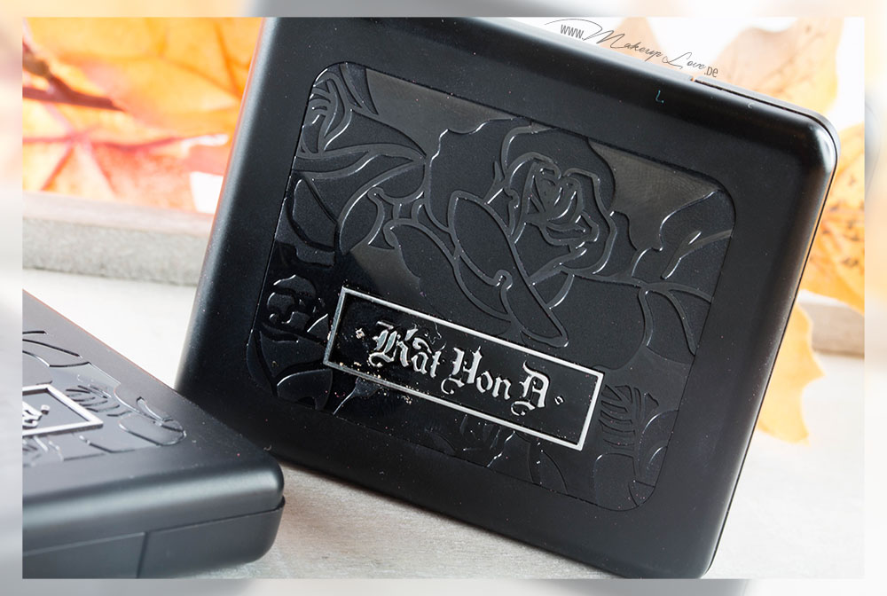 Kat von D Everlasting Face Shaper Blushes Review Swatches