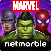 Marvel Future Fight Mod Apk Data Offline