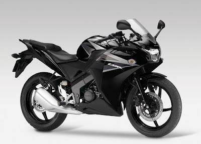 2013 Honda CB125R