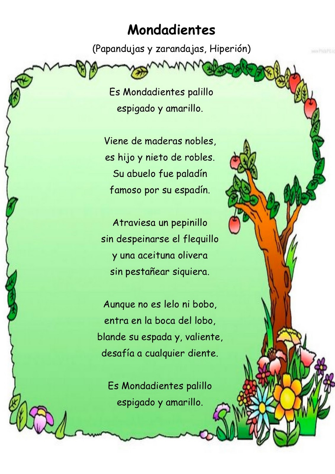 Poemas De 6 Estrofas Para Escuela | apexwallpapers.com
